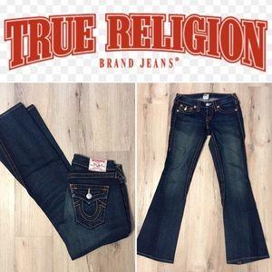 True Religion -Joey jeans